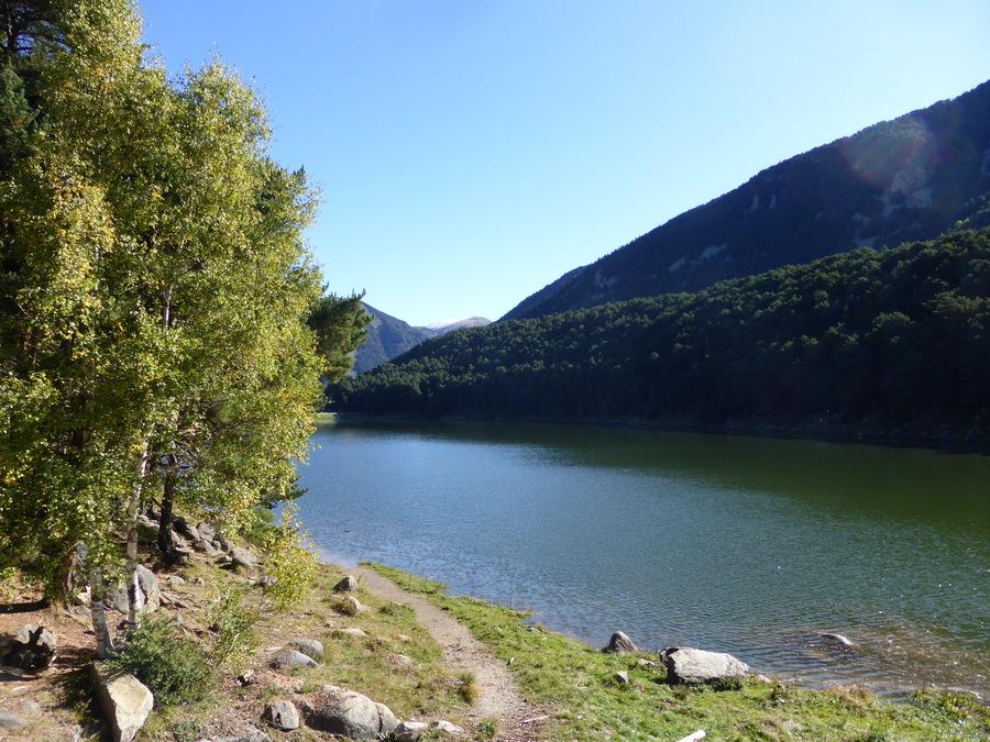 Quelques jours en Andorre.....