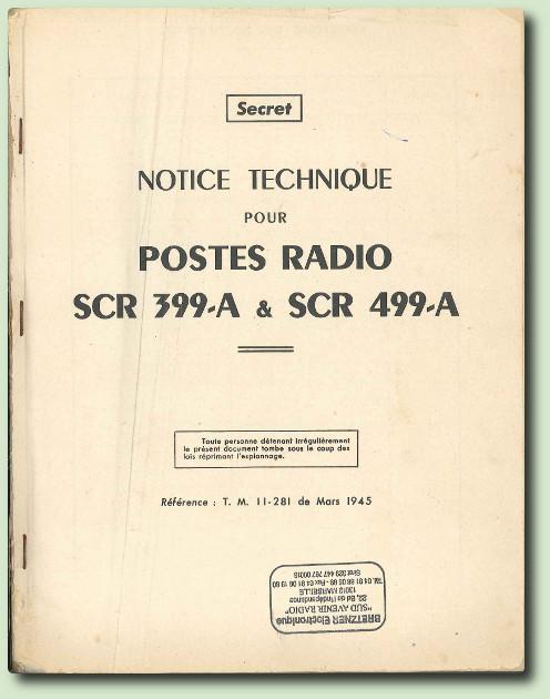 SCR399