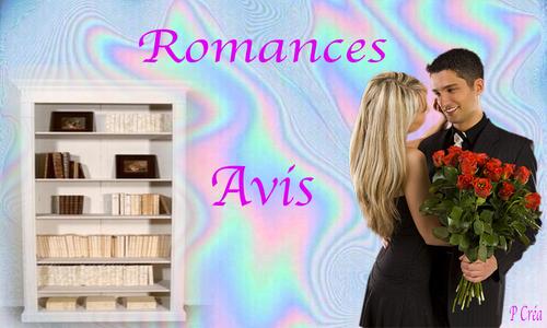 Création avis Romance