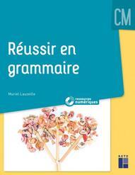 """Résultat de recherche d'images pour """"réussir en grammaire cm"""""""