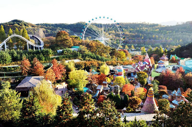 everland-resort