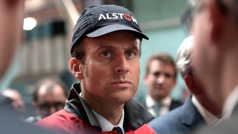 Pourquoi la vente controversée d'Alstom à General Electric fait à nouveau parler d'elle