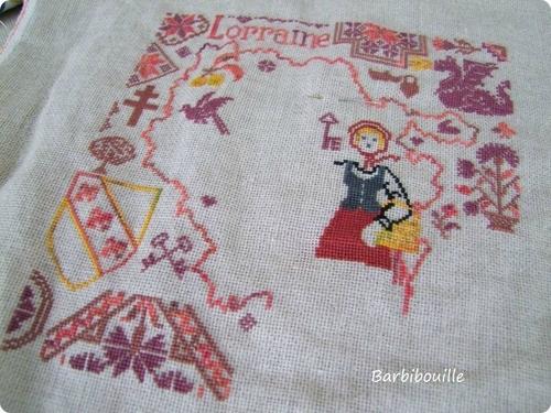 SAL Quaker de Lorraine # 4