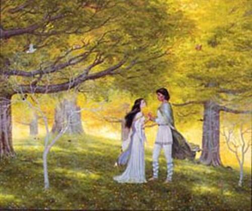 Ted Nasmith, illustrateur et dessinateur