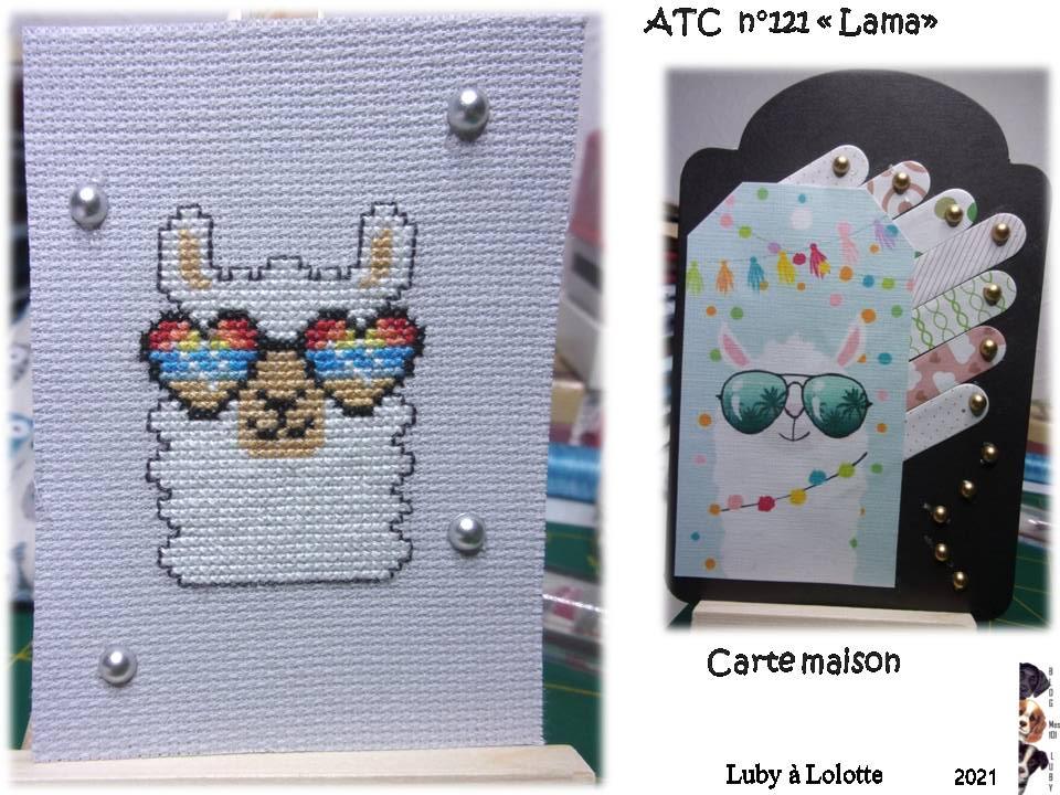 """ATC """"Lama"""""""
