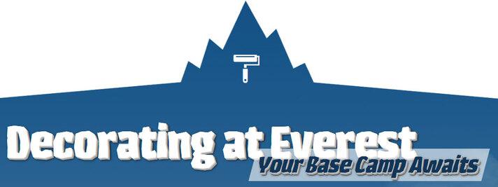 Décorer Everest VBS