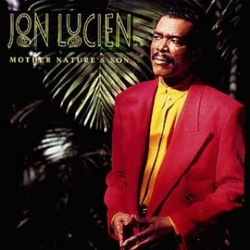 Jon Lucien - Mother Nature's Son - Complete CD