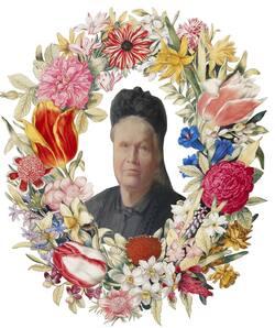 Marie Benech  ° 1851  † 1931