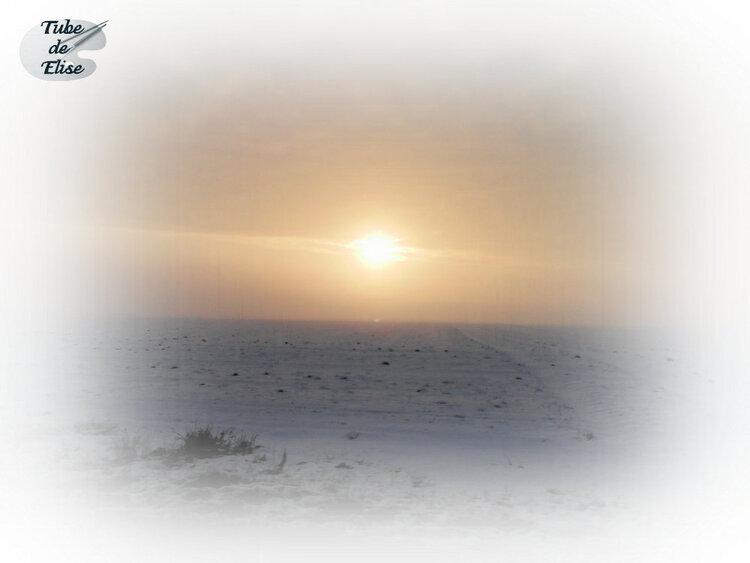 Couchers de soleil 9