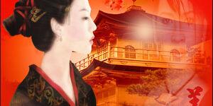 Tutorial Tradotti: Charme Oriental