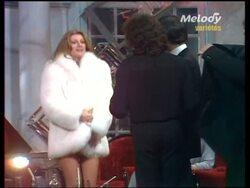 28 janvier 1978 / NUMERO UN MICHEL SARDOU