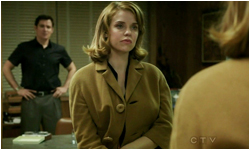 Pan Am 1x07 Truth or Dare  &  1x08 Unschedule Departure