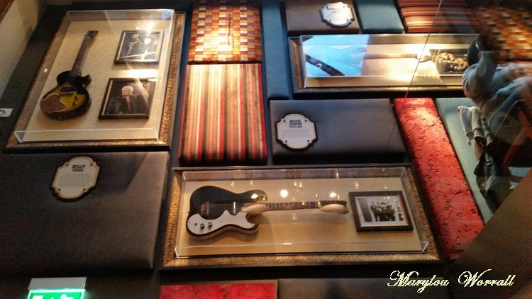 Bruxelles : Hard Rock Cafe