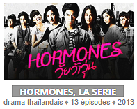 Hormones, la série, Saison 2 (13/13)