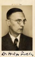 Hugo Fischer