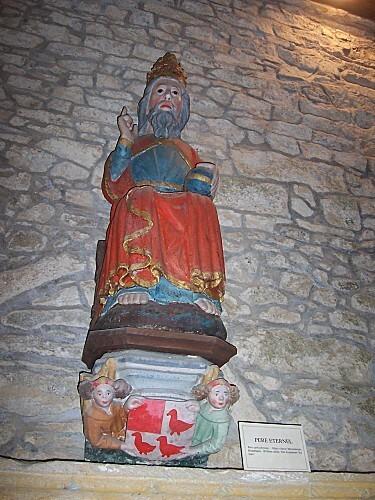 Chapelle du Loc intérieur (8)