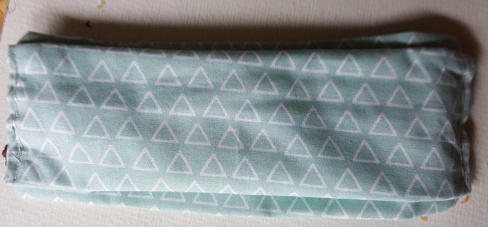 Masque de protection en tissu : mes réussites et nouvelles astuces...