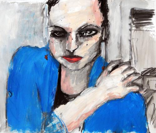 specio, art, painting, peinture