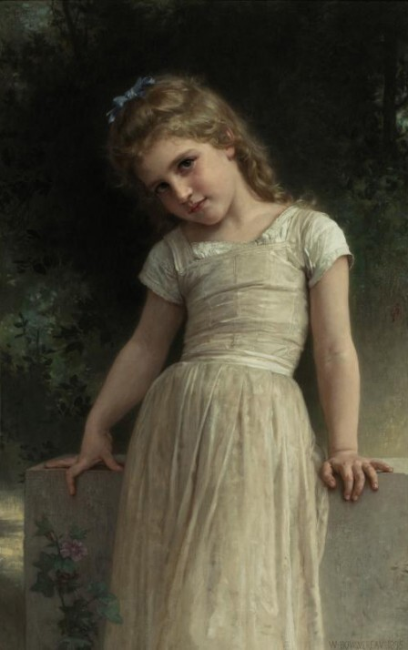 William Adolphe Bougereau