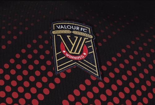 maillot de foot Valor FC personnalisé en ligne 2019 exterieur