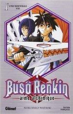 (Chronique de Mylène) Busô Renkin T1 - Nobuhiro Watsuki