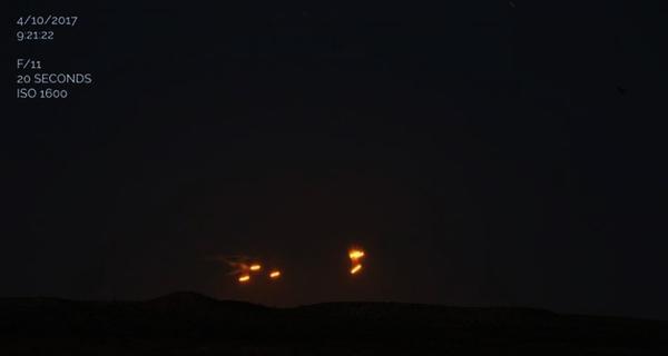 C'est officiel, nous savons maintenant que les OVNIs sont réels, mais sont-ils extraterrestres ?
