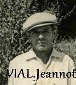 VIALE. Jeannot
