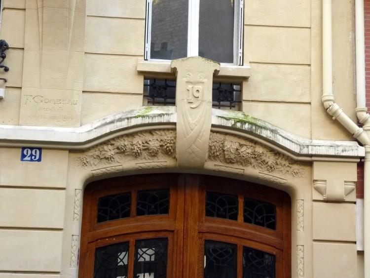 Rue Guyton-de-Morveau