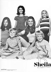La Boutique de Sheila - 1970