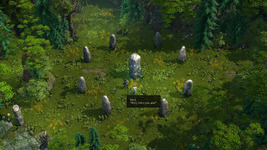 NEWS : Druidstone: The Secret of the Menhir en version bêta*
