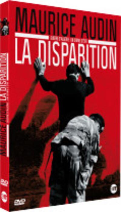 Après l'Affaire Audin. Les disparus algériens et la question des archives