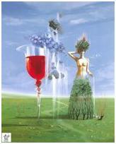N° 130 : le vin de ma treille