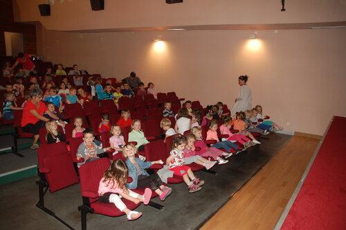 Ecole et cinéma : mai 2015