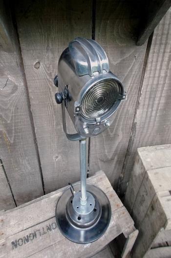 Ancien projecteur cinéma Lita 1