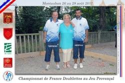 Les Archives du jeu Provençal