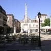 Place Marceau à Chartres