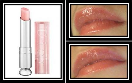 dior lip glow color reviver balm - Baume Lvres Color