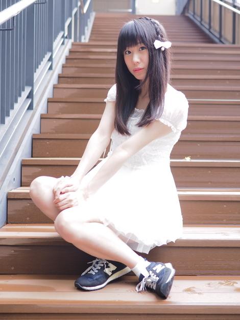 Models Collection : Ikumi Kato ( N°1 )