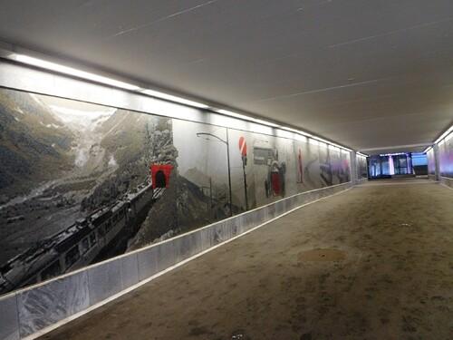 30/01/2018 Bernina Express Saint Moritz GR Suisse # 3