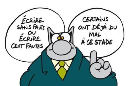 CE2-CM : « Rééducation » de l'orthographe.