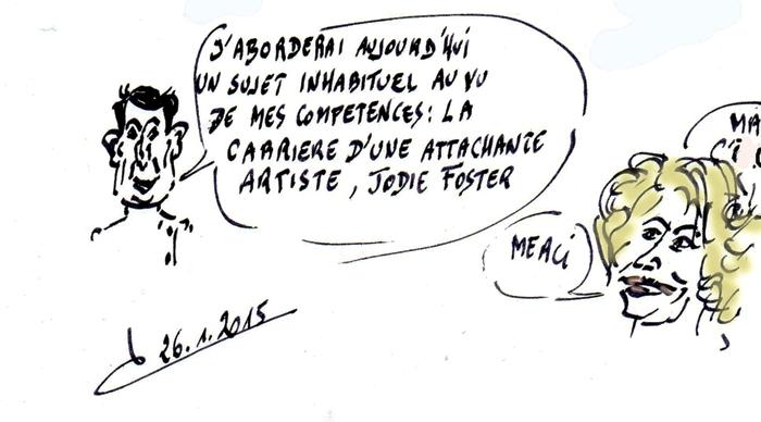 Dingo/Dossier Jodie Forster/Homophobie/Religions