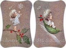 Cartonnettes Anges !