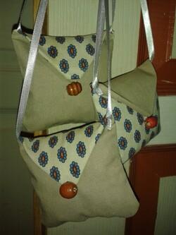 Petits sacs de lavande