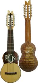 Reconnaitre des instruments