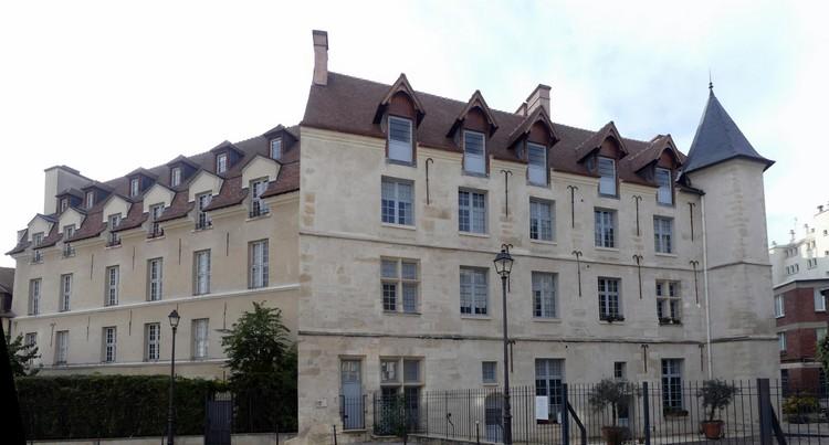 Hôtel de la reine Blanche