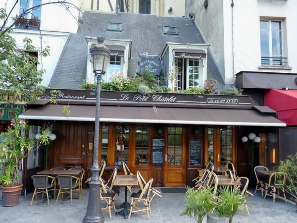 58 - Rue de la Bûcherie