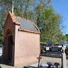 SAUVETERRE Hameau de SAUX photo MCMG82 (Avril 2017) dans le cimetière