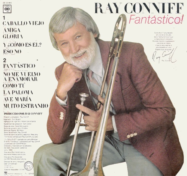 RAY CONNIFF, Tie a Yellow Ribbon of Old Oak Tree.  MUSIQUE VIDÉOS (Rubrique)