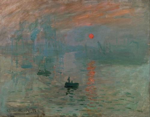 Maupassant et l'Impressionnisme