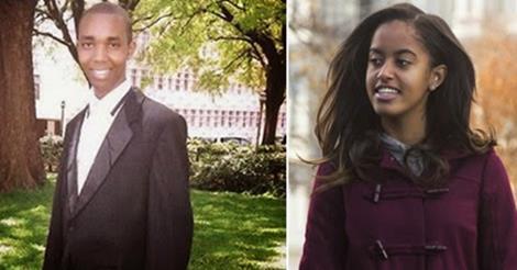 Un avocat Kenyan propose du bétail contre la fille d'Obama